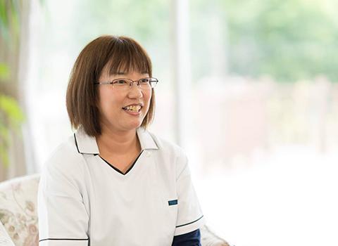 【働きやすくて高収入】准看護師募集≪ブランクOK!・研修制度充実≫(新緑苑)